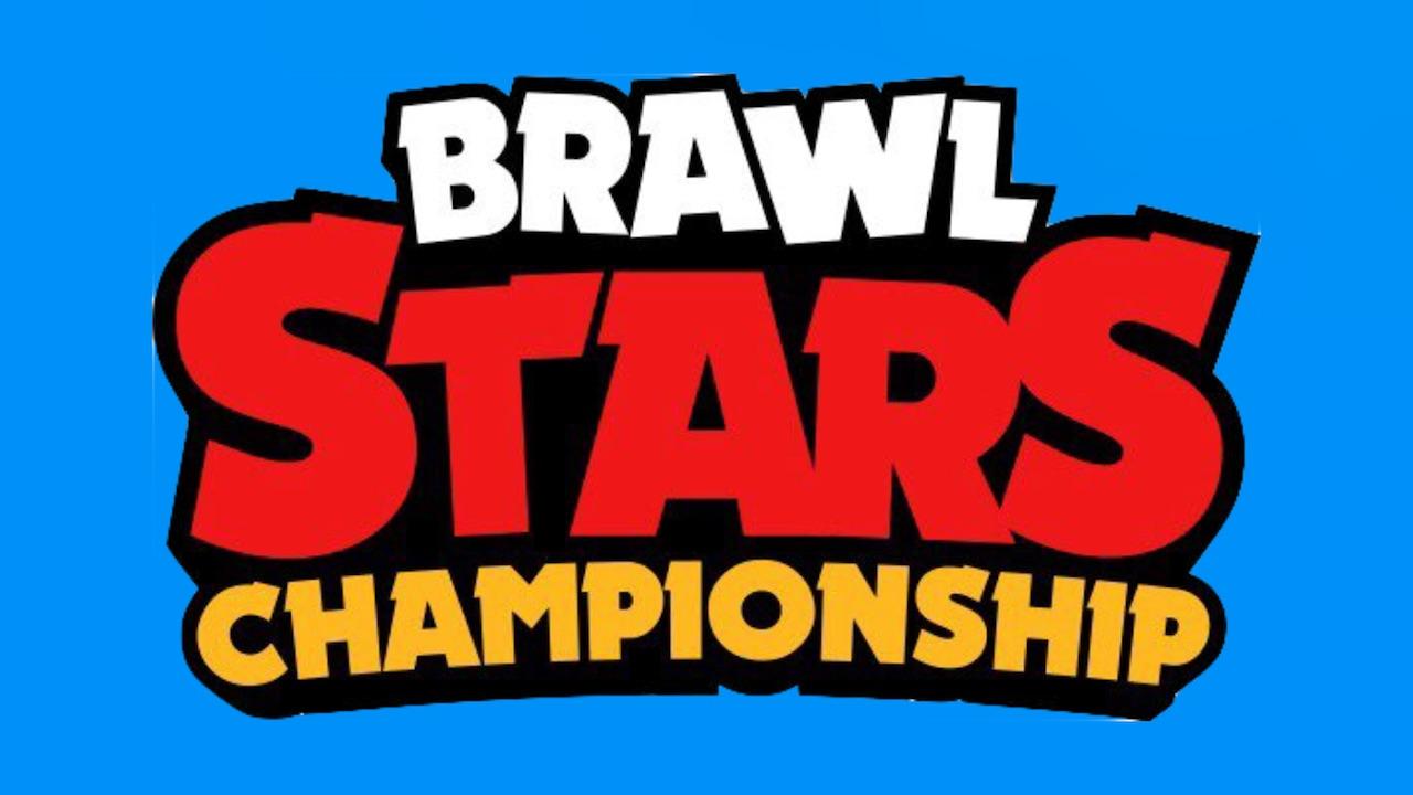 Brawl Stars Evento Championship
