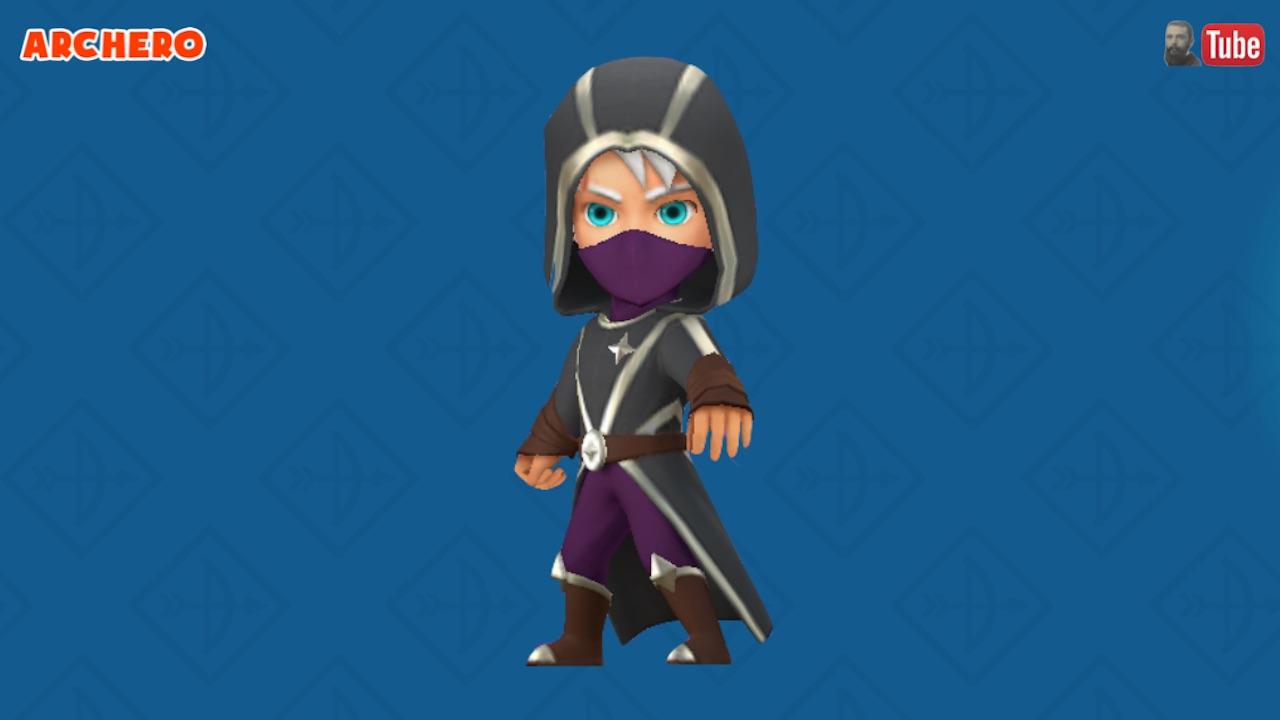 archero atreus