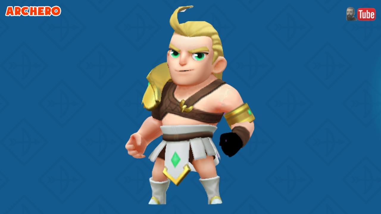 archero onir