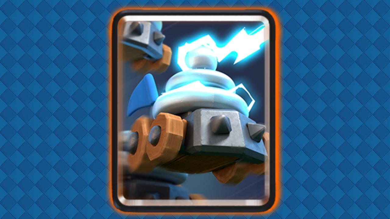 clash royale electrocutadores