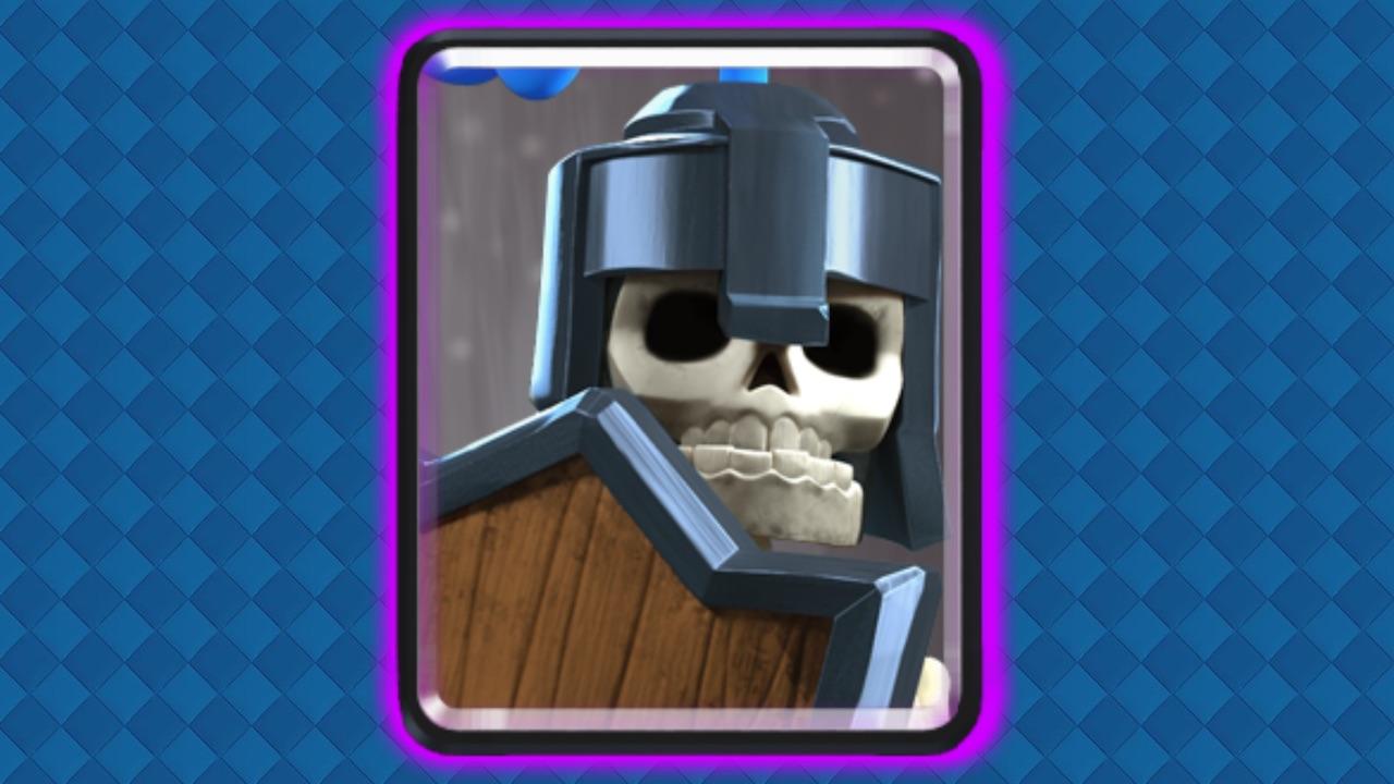 clash royale guardias