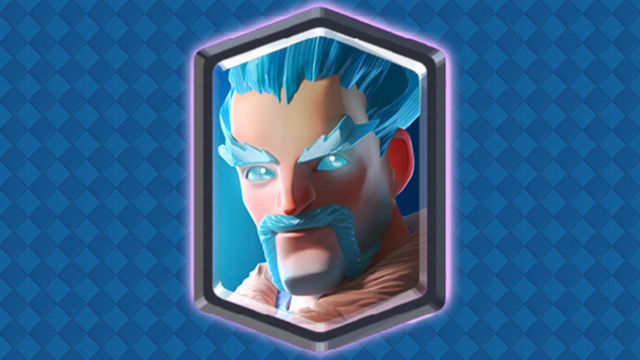 clash royale mago de hielo