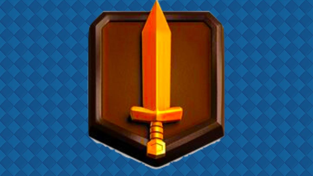 clash royale mazos para combatientes 1 liga 1