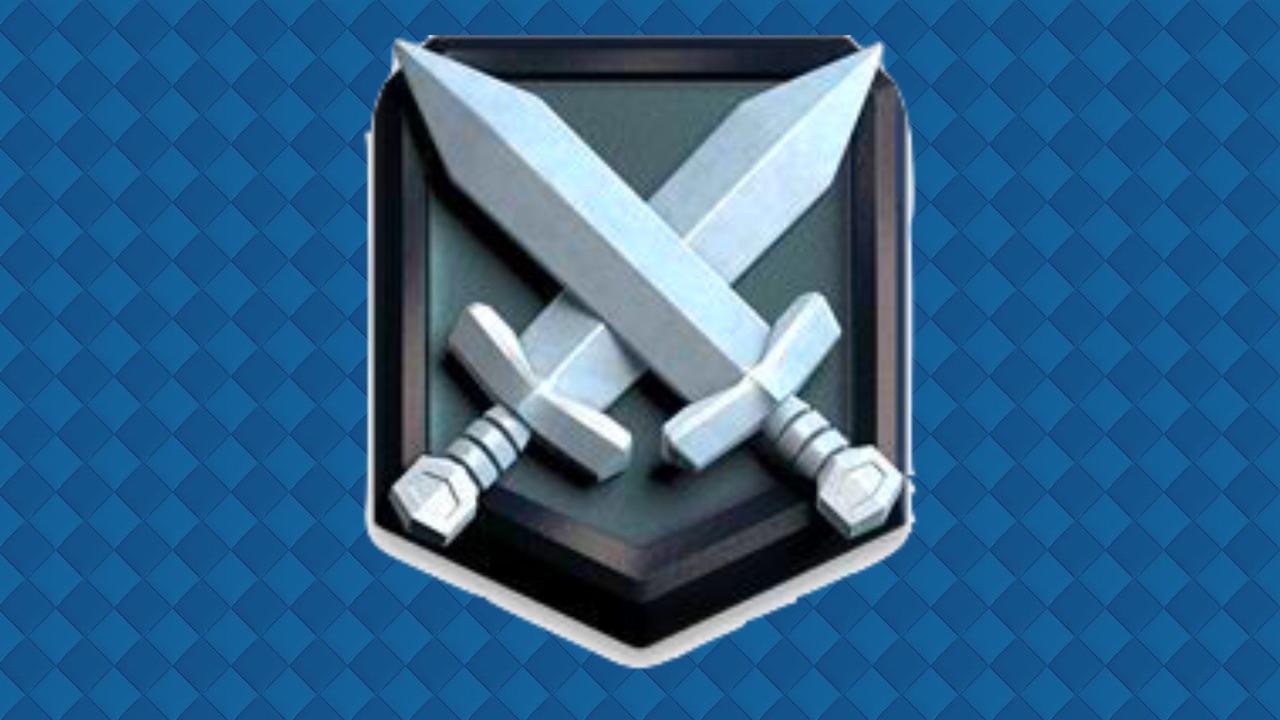 clash royale mazos para combatientes 2 liga 2