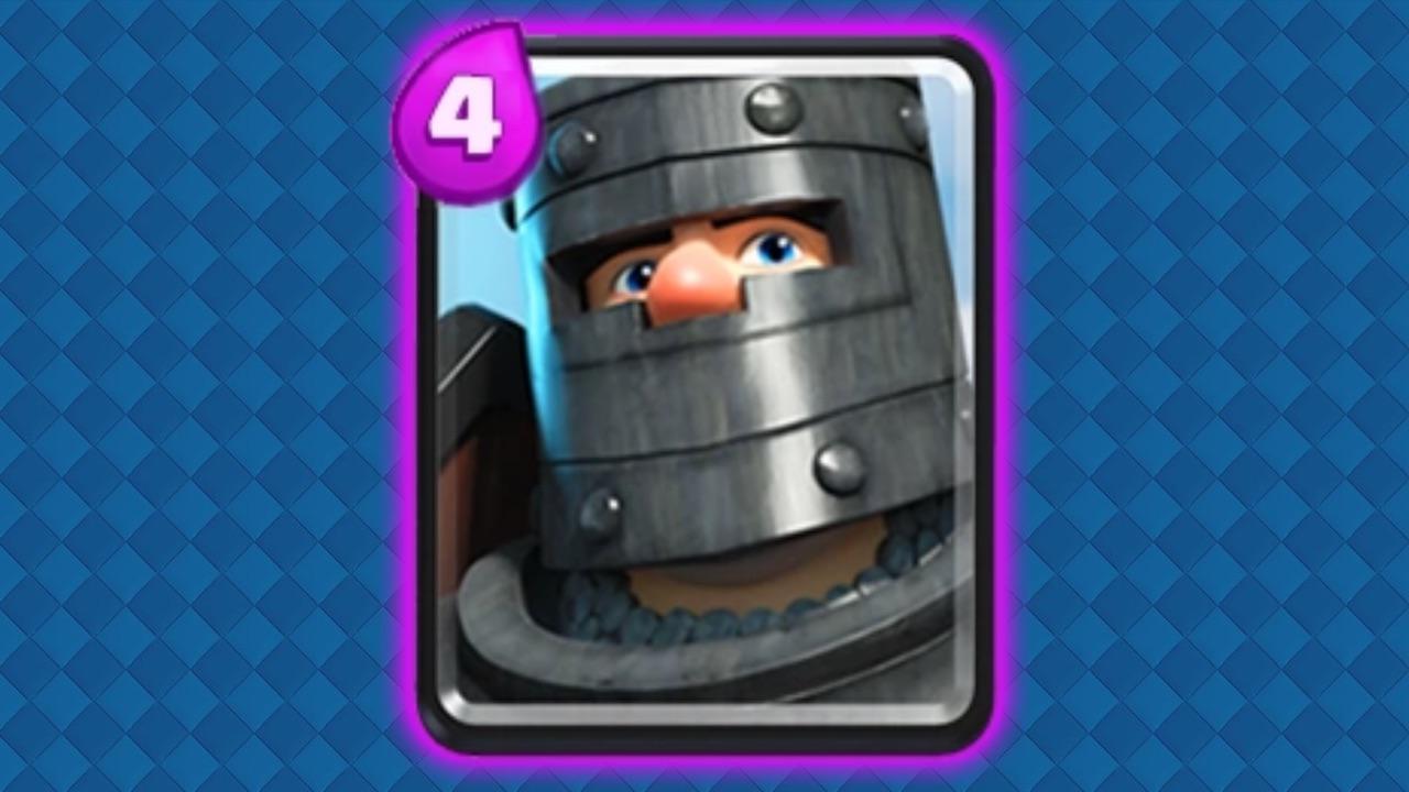 clash royale principe oscuro