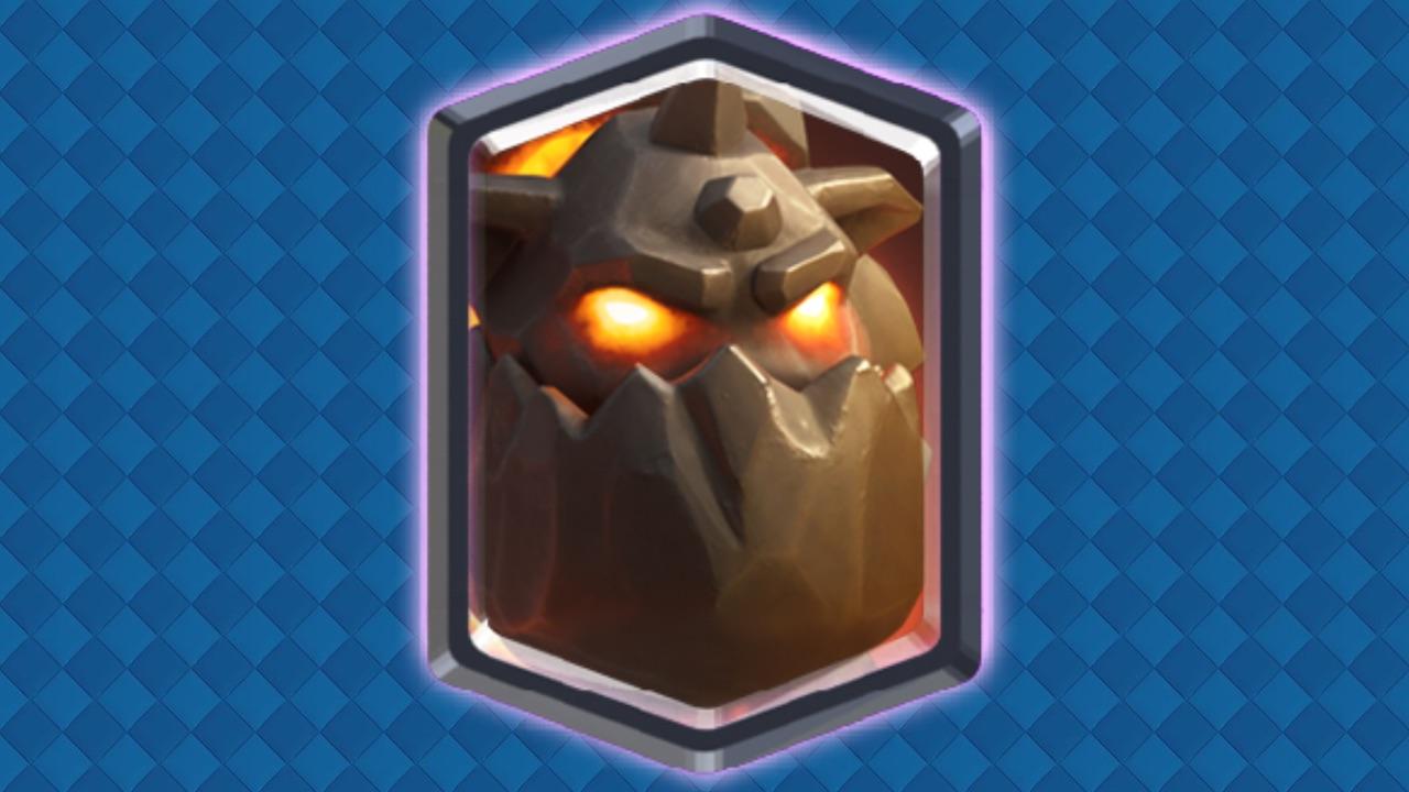 clash royale sabueso de lava