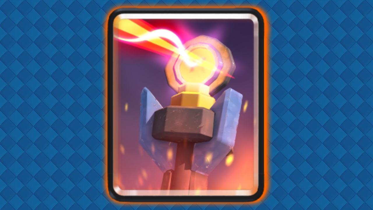 clash royale torre infernal