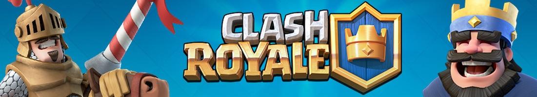 Jugador de Clash Royale