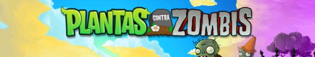 Jugador de Plantas vs Zombies